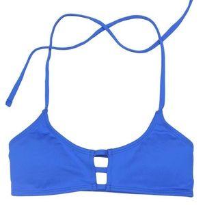 Midori Bikini Top